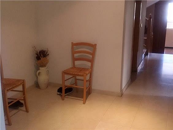 Casa adosada en alquiler en Piovera-Conde Orgaz en Madrid - 297162236