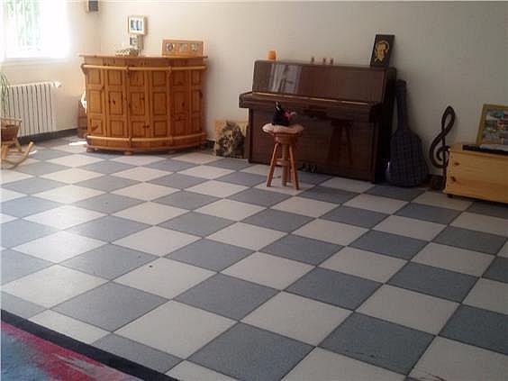 Casa adosada en alquiler en Piovera-Conde Orgaz en Madrid - 297162254
