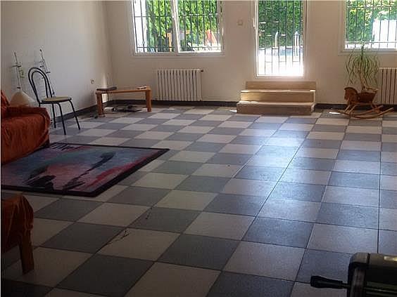 Casa adosada en alquiler en Piovera-Conde Orgaz en Madrid - 297162257