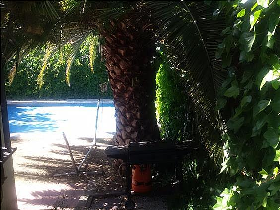 Casa adosada en alquiler en Piovera-Conde Orgaz en Madrid - 297162260