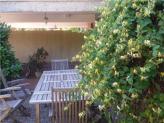 Casa adosada en alquiler en Piovera-Conde Orgaz en Madrid - 297162266