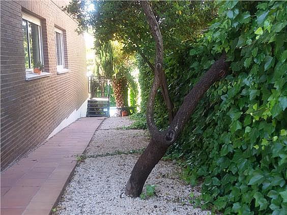 Casa adosada en alquiler en Piovera-Conde Orgaz en Madrid - 297162269