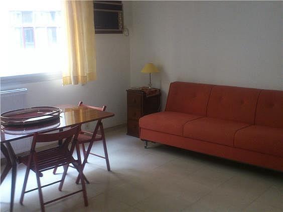 Estudio en alquiler en Castellana en Madrid - 297162278