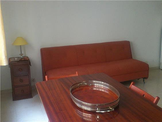 Estudio en alquiler en Castellana en Madrid - 297162281