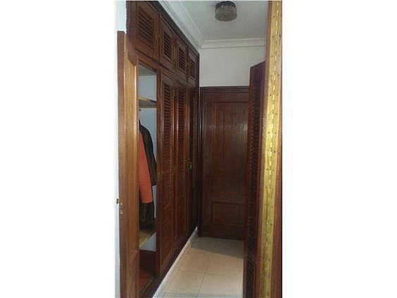 Estudio en alquiler en Castellana en Madrid - 297162296