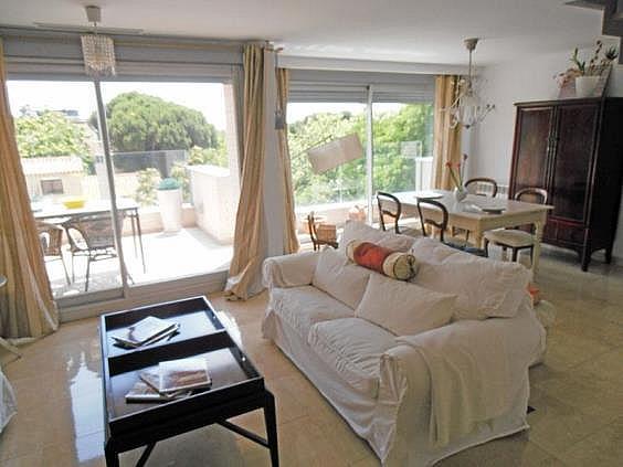 Ático en alquiler en Colina en Madrid - 317096105