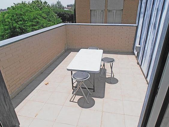 Ático en alquiler en Colina en Madrid - 317096108