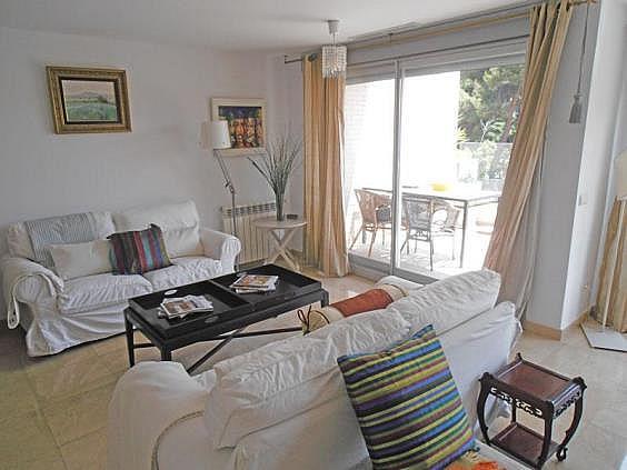 Ático en alquiler en Colina en Madrid - 317096117