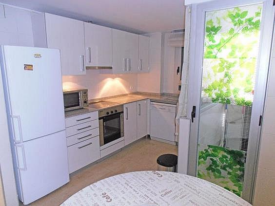 Ático en alquiler en Colina en Madrid - 317096129