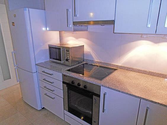 Ático en alquiler en Colina en Madrid - 317096132