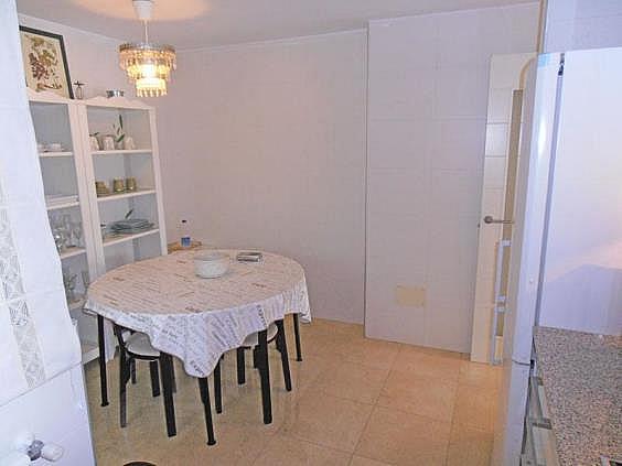 Ático en alquiler en Colina en Madrid - 317096135