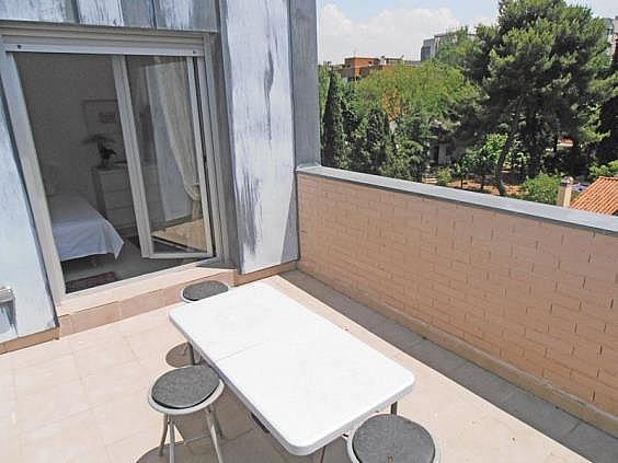 Ático en alquiler en Colina en Madrid - 317096150