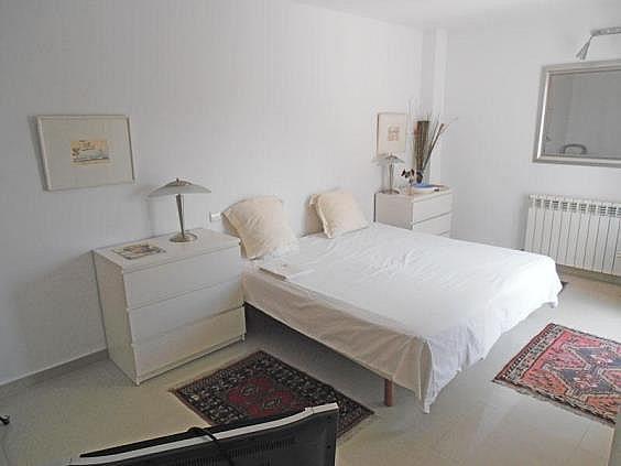 Ático en alquiler en Colina en Madrid - 317096159