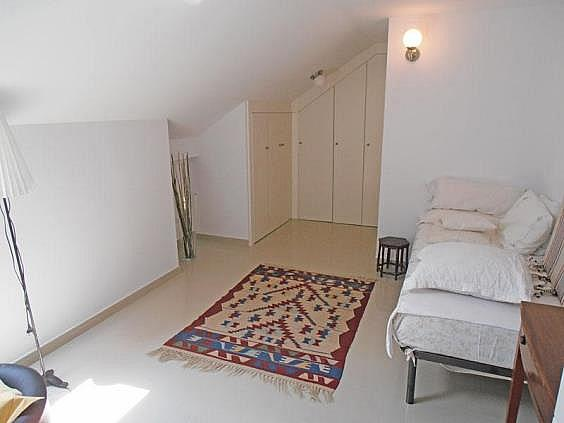 Ático en alquiler en Colina en Madrid - 317096162