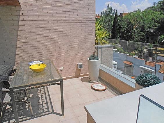 Ático en alquiler en Colina en Madrid - 317096174
