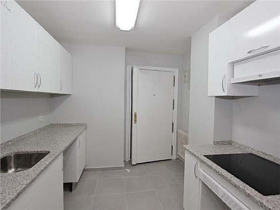 Piso en alquiler en Palomas en Madrid - 322969794