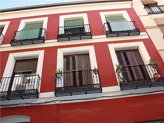 Apartamento en alquiler en Cortes-Huertas en Madrid - 322969965