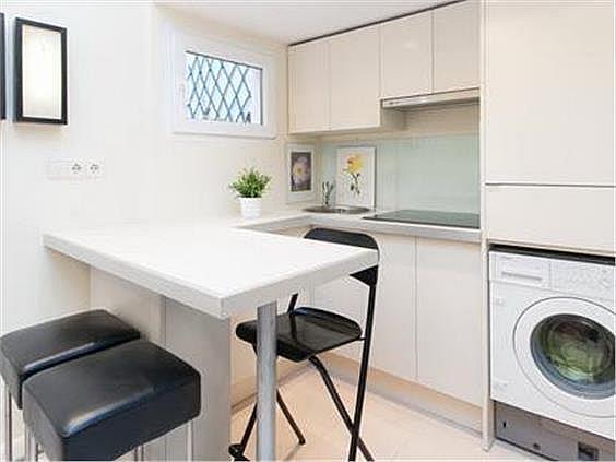 Apartamento en alquiler en Cortes-Huertas en Madrid - 322969968