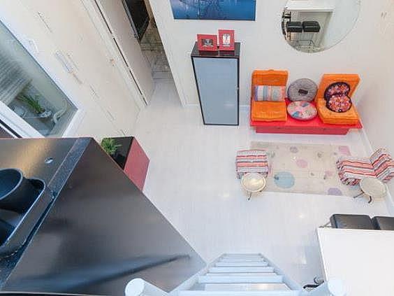 Apartamento en alquiler en Cortes-Huertas en Madrid - 322969971