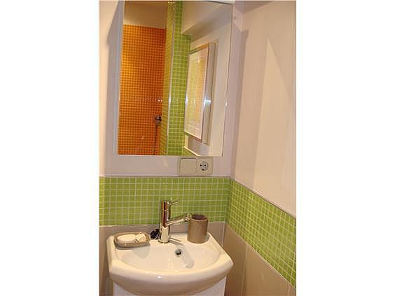 Apartamento en alquiler en Cortes-Huertas en Madrid - 322969989