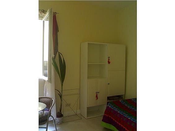 Apartamento en alquiler en Cortes-Huertas en Madrid - 322969992