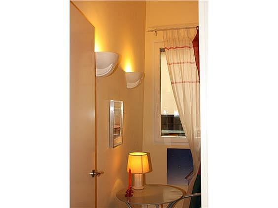 Apartamento en alquiler en Cortes-Huertas en Madrid - 322969998