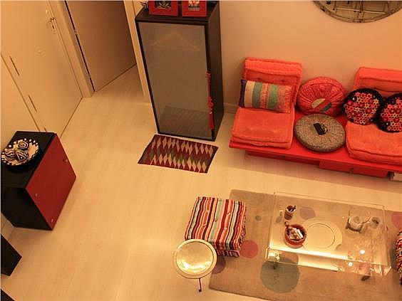 Apartamento en alquiler en Cortes-Huertas en Madrid - 322970001