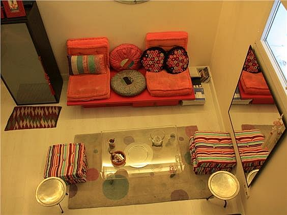 Apartamento en alquiler en Cortes-Huertas en Madrid - 322970010