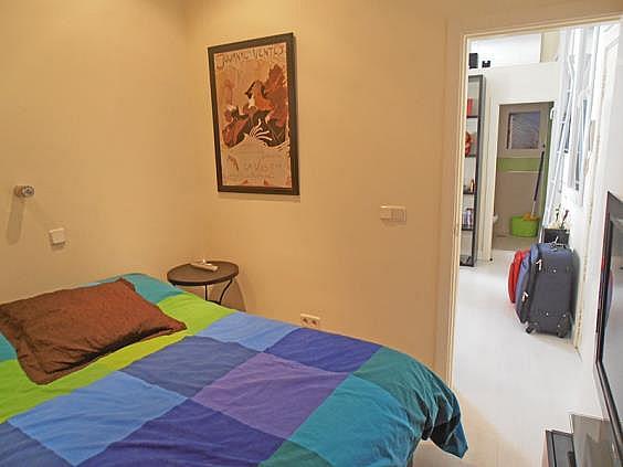Apartamento en alquiler en Cortes-Huertas en Madrid - 322970016