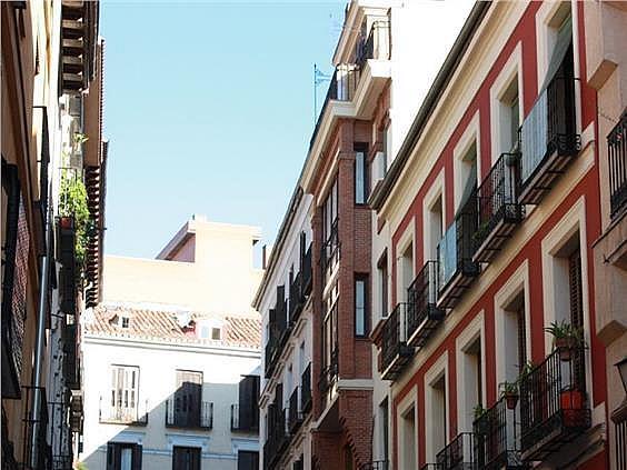 Apartamento en alquiler en Cortes-Huertas en Madrid - 322970025