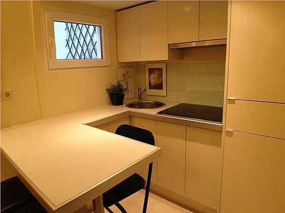 Apartamento en alquiler en Cortes-Huertas en Madrid - 322970028