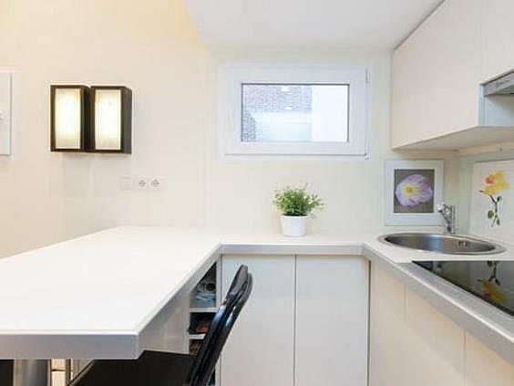 Apartamento en alquiler en Cortes-Huertas en Madrid - 322970034