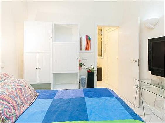 Apartamento en alquiler en Cortes-Huertas en Madrid - 322970037