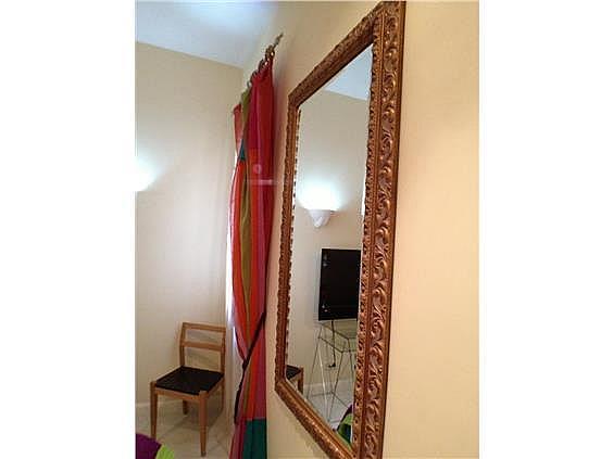 Apartamento en alquiler en Cortes-Huertas en Madrid - 322970058