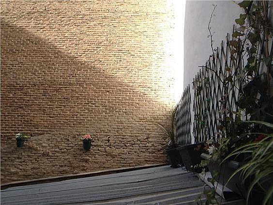 Apartamento en alquiler en Cortes-Huertas en Madrid - 322970064