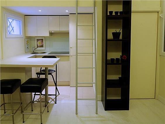 Apartamento en alquiler en Cortes-Huertas en Madrid - 322970070