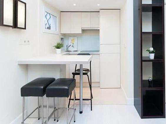 Apartamento en alquiler en Cortes-Huertas en Madrid - 322970076