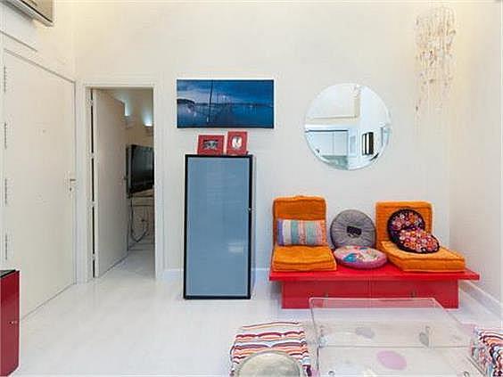 Apartamento en alquiler en Cortes-Huertas en Madrid - 322970079