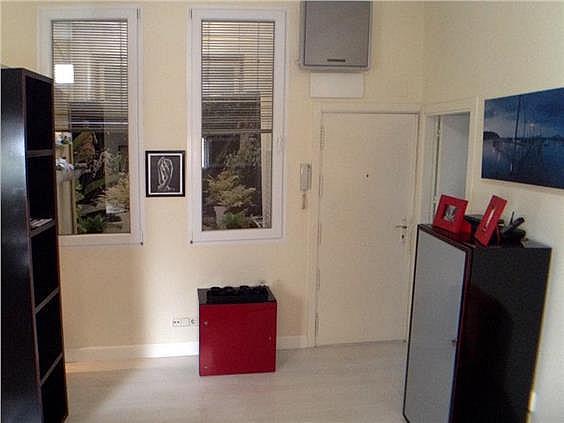 Apartamento en alquiler en Cortes-Huertas en Madrid - 322970085