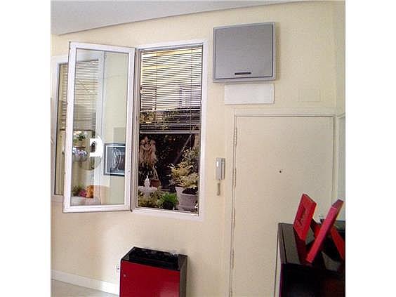 Apartamento en alquiler en Cortes-Huertas en Madrid - 322970088