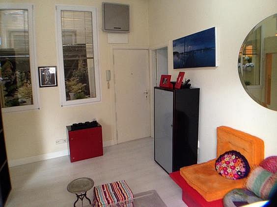 Apartamento en alquiler en Cortes-Huertas en Madrid - 322970091