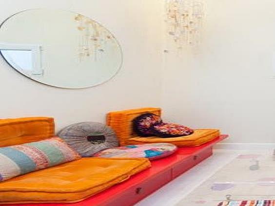 Apartamento en alquiler en Cortes-Huertas en Madrid - 322970097
