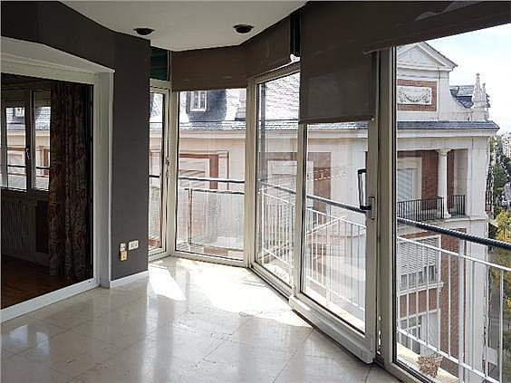 Piso en alquiler en Castellana en Madrid - 328415257