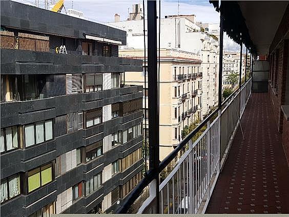 Piso en alquiler en Castellana en Madrid - 328415284