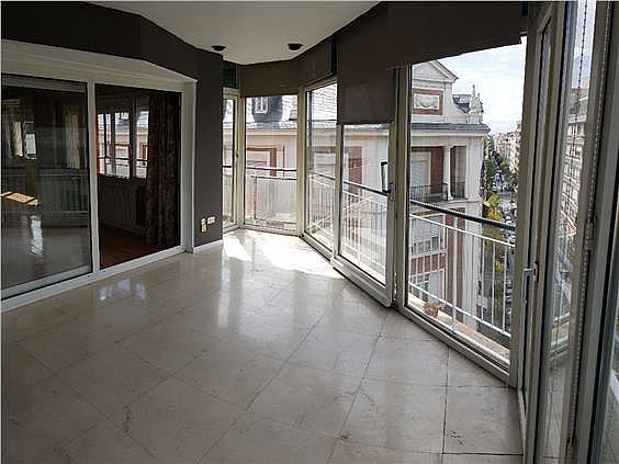 Piso en alquiler en Castellana en Madrid - 328415296