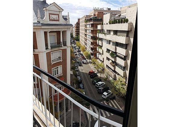Piso en alquiler en Castellana en Madrid - 328415299