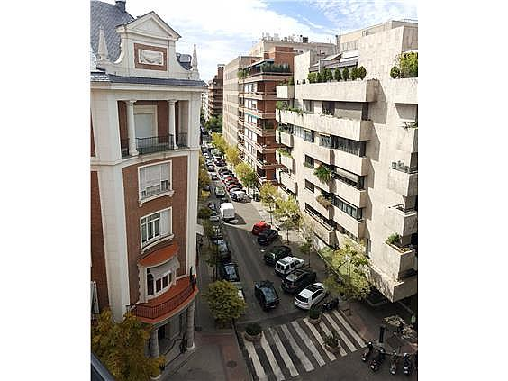 Piso en alquiler en Castellana en Madrid - 328415320