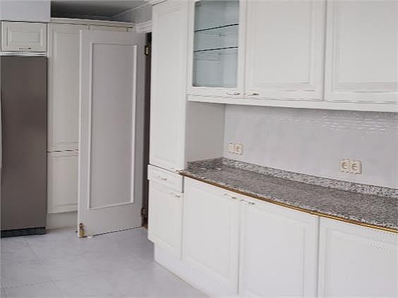 Piso en alquiler en Castellana en Madrid - 328415323