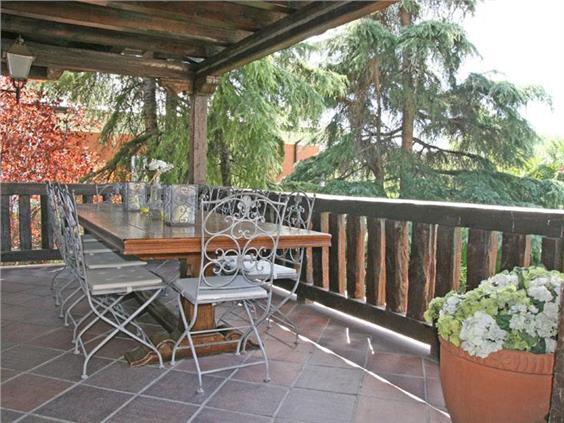 Casa en alquiler en Hortaleza en Madrid - 123451712