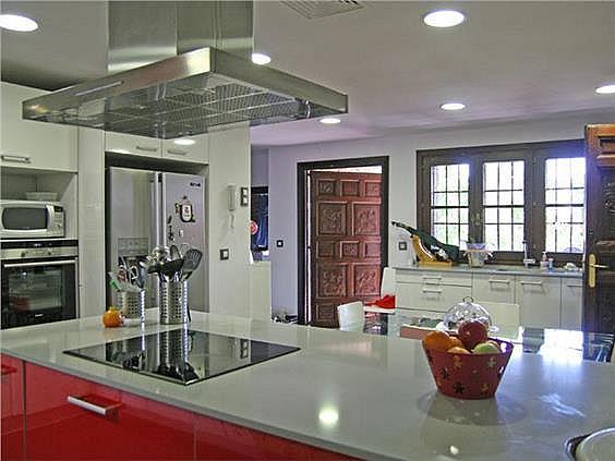 Casa en alquiler en Hortaleza en Madrid - 123451713